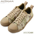 ☆まとめ割☆【即日出荷対応】ALTAMA アルタマ MARITIME ASSAULT タクティカルスニーカー LOW - MultiCam
