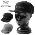 【正規取扱店】【即日出荷対応】ARC'TERYX アークテリクス 7 Panel Wool Ball Cap 7パネルウールボールキャップ【Sx】