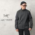 【10月下旬頃入荷予定】ARC'TERYX アークテリクス 24089 Covert Cardigan(コバート カーディガン)【正規取扱店】【キャンペーン対象外】【T】