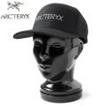 【即日出荷対応】【正規取扱店】ARC'TERYX アークテリクス 7 Panel Wool Ball Cap(7パネルウールボールキャップ)24556【Sx】 帽子