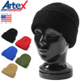 ☆20%OFFセール☆Artex Knitting Mills アーテックスニッティングミルズ 40010 MADE IN USA ACRYLIC KNIT CAP アクリル ニットキャップ