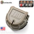 ATWOOD ROPE MFG. アトウッド・ロープ ARM TRD(タクティカル・ロープ・ディスペンサー)50FT MADE IN USA