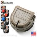 【即日出荷対応】ATWOOD ROPE MFG. アトウッド・ロープ ARM TRD(タクティカル・ロープ・ディスペンサー)50FT MADE IN USA