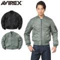 AVIREX アビレックス 6152196 MA-1B CLASSIC フライトジャケット アヴィレックス