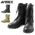 ★送料無料★AVIREX アビレックス AV2001 COMBAT ブーツ(キャンペーン対象外) ミリタリーブーツ アヴィレックス