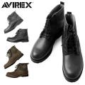AVIREX アビレックス AV2005 VANGUARD ブーツ(キャンペーン対象外) ミリタリーブーツ アヴィレックス