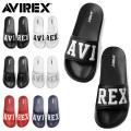 (キャンペーン対象外)AVIREX アビレックス AV4620 BANSHEE シャワーサンダル アヴィレックス