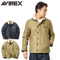 AVIREX アビレックス 6152199 N-1 デッキジャケット プレーン