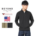 BEYOND CLOTHING  ビヨンド クロージング A5 RIG LIGHT JACKET リグ ライト ジャケット【44079】