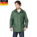 ☆まとめ割☆実物 ドイツBGS(連邦国境警備隊) MODEL 1 ジャケット W/LINER USED ミリタリージャケット