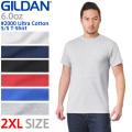 GILDAN ギルダン 2000 Ultra Cotton 6.0oz S/S アダルト Tシャツ 【キャンペーン対象外】