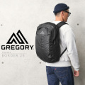 【即日出荷対応】GREGORY グレゴリー BORDER25 バッグパック【T】