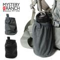【正規取扱店】MYSTERY RANCH ミステリーランチ BOTTLE POCKET ボトルポケット
