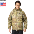 ☆15%OFFセール☆★即日出荷対応商品★実物 新品 Beyond製 A7 AXIOS COLD ジャケット Multicam