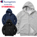 ☆まとめ割☆Champion チャンピオン REVERSE WEAVE STORM SHELL ZIP SWEAT PARKA C3-L109