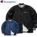 ☆20%OFFセール☆Champion チャンピオン ACTION STYLE SNAP JACKET アクションスタイル スナップジャケット C3-L611