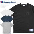 ☆ただいま15%割引中☆【ネコポス便対応】Champion チャンピオン C3-M358 ACTION STYLE S/S Tシャツ 半袖