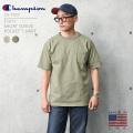 Champion チャンピオン C5-T307 T1011 半袖 ポケットTシャツ MADE IN USA【キャンペーン対象外】