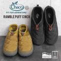 Chaco チャコ MS RAMBLE PUFF CINCH ランブル パフ シンチ スリップオンシューズ【T】