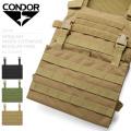 【キャンペーン対象外】CONDOR コンドル 221127 VAS(Vanquish Armor System)モジュラーパネル