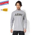★今なら18%OFF割引★【即日出荷対応】SOFFE ソフィー 米軍仕様 D0000012 ロングスリーブ ARMY Tシャツ