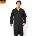 ☆複数点割引☆実物 東ドイツ軍 リメイク ワークコート BLACK