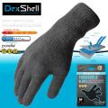 DexShell デックスシェル DG458N ウォータープルーフ・ブリーザブル TOUGHSHIELD グローブ(パラアラミド・COOLMAX FX)