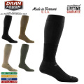 ☆20%OFFセール☆DARN TOUGH VERMONT ダーンタフバーモント 33006 TACTICAL BOOT SOCK OVER-THE-CALF LIGHT CUSHION MESH ソックス