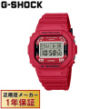 G-SHOCK Gショック DW-5600DA-4JR リストウォッチ(腕時計)【キャンペーン対象外】【T】
