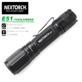 NEXTORCH ネクストーチ E51 HIGH- OUTPUT LEDフラッシュライト / 5モード 1000ルーメン 18650リチウムイオン電池付き 懐中電灯