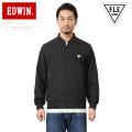 EDWIN エドウィン ES8008 F.L.E(フリー)ブリスク ジャケット