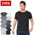 EDWIN エドウィン ET5388 Drymix H/S ポケットTシャツ