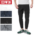 EDWIN エドウィン F.L.E ES719 イージー ジョガーパンツ