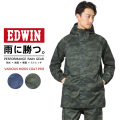 EDWIN エドウィン PERFORMANCE RAIN GEAR EW-800 VARIOUS モッズコート PRO 【Sx】