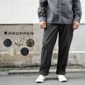 PROPPER プロパー F520155 コットンリップストップ BDU トラウザーパンツ ボタンフライ【キャンペーン対象外】
