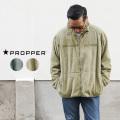 【即日出荷対応】PROPPER プロパー F549407 ECWCS Gen3 フリースジャケット【キャンペーン対象外】 ミリタリーファッション ミリタリージャケット