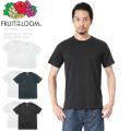FRUIT OF THE LOOM フルーツオブザルーム 18596800 クルーネック パックTシャツ アンダーウェア 2パック