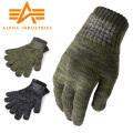 ☆まとめ割☆ALPHA アルファ STANDARD KNIT GLOVE スタンダードニットグローブ 手袋【GA17980300】