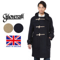 ☆15%OFFセール☆★即日出荷対応商品★GLOVERALL グローバーオール 58552 MONTY モンティー ダッフルコート