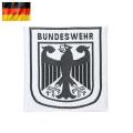 実物 新品 ドイツ軍 BUNDESWEHR パッチ(ワッペン)