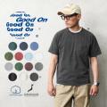 ★カートで18%OFF割引対象★【ネコポス便対応】Good On グッドオン GOST-0903 S/S ポケット Tシャツ 日本製【Sx】【T】