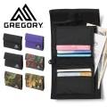 【ネコポス便対応】GREGORY グレゴリー CLASSIC WALLET クラシックワレット【Sx】