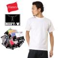 Hanes ヘインズ H5180 BEEFY パックTシャツ