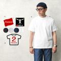 【即日出荷対応】Hanes ヘインズ H5180-2 BEEFY パックTシャツ 2枚組【Sx】【T】