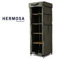 ※送料別途5400円※ HERMOSA ハモサ HGS-002 GLAMP SUPPLY DESK SLIMCABINET キャビネット ミリタリー インテリア(キャンペーン対象外)