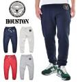 HOUSTON ヒューストン 1543 U.S.AIR FORCE スウェット リブパンツ 4色
