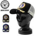 HOUSTON ヒューストン 6681 USAF メッシュキャップ