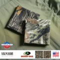 ☆20%OFFセール☆HAV-A-HANK ハバハンク MADE IN U.S.A. MOSSY OAK バンダナ 2色
