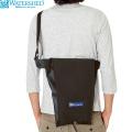 WATERSHED ウォーターシェッド Grid iPad Bag BLACK