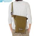 WATERSHED ウォーターシェッド Grid iPad Bag FOLIAGE GREEN